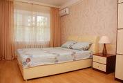 Чистая уютная квартира на длительный срок