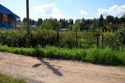Продается замечательный участок в д. Щепино - Фото 2