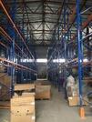 Аренда склада, Люберцы, Люберецкий район, Проектируемый 4296