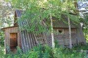 Дом на первой линии озера, Продажа домов и коттеджей Озера, Гдовский район, ID объекта - 503322967 - Фото 11