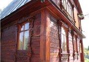 Продажа дома, Тюмень, Лесник-2