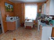 Дом с газовым отоплением, баней и скважиной в пос. Петровский - Фото 5