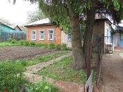 Продается отдельно стоящий кирпичный дом, держал баранов. - Фото 1