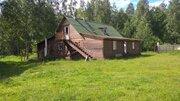 Аренда коттеджей в Псковской области