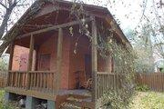 Продается жилой дом 112кв.м на участке 11 соток в Загорянский, Продажа домов и коттеджей Загорянский, Щелковский район, ID объекта - 502462827 - Фото 9