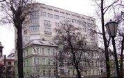 Современный дом в тихом центре, Купить квартиру в Москве по недорогой цене, ID объекта - 311658865 - Фото 1
