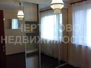 3х ком квартира в аренду у метро Южная, Аренда квартир в Москве, ID объекта - 316452953 - Фото 21