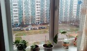 1-комнатная квартира на Борисовком шоссе, 13