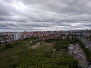 Квартира, ул. Братьев Кашириных, д.131 к.Б, Продажа квартир в Челябинске, ID объекта - 330929613 - Фото 2