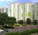 Залесная 1 продажа двухкомнатная квартира Кировском районе - Фото 1