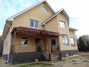 Продажа коттеджей в Киржаче