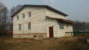 Двухэтажный дом 330 кв.м для ПМЖ в деревне Улиткино 24 км от МКАД - Фото 1