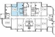 Продается квартира г.Мытищи, Ярославское шоссе, Купить квартиру в Мытищах по недорогой цене, ID объекта - 320733878 - Фото 6