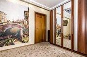 Продажа квартиры, Краснодар, Им Тюляева улица, Купить квартиру в Краснодаре по недорогой цене, ID объекта - 326326385 - Фото 14