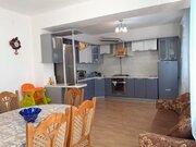 3-х комнатная квартира, уютная, с ремонтом и мебелью - в спальном райо - Фото 1