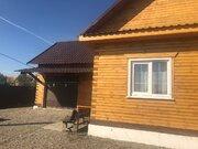 Продаю прекрасный дом из бруса с. Баклаши, ул. Рябиновая - Фото 3