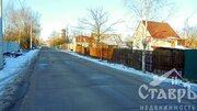 Санкт-Петербург, Колпинский район, п.Усть-Ижора, 16 сот. ИЖС - Фото 1