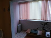 Трёхкомнатная квартира улучшенной планировки на Красных Партизан - Фото 5