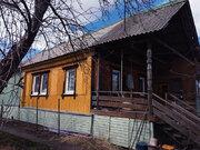 Продается дом с земельным участком, пр-д Седова - Фото 2