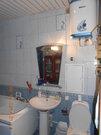 Трешку на Никитинской ул. в 16-ти этажном монолитном доме с охраной, Аренда квартир в Москве, ID объекта - 320698166 - Фото 37