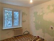 Двухкомнатная квартира в поселке Санатория Белое озеро - Фото 4