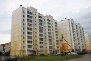 Продажа квартир ул. 9 Мая, д.4Б