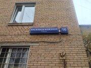 Продажа квартиры, Ул. Василисы Кожиной, Продажа квартир в Москве, ID объекта - 327635685 - Фото 13