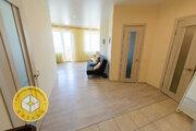 1к квартира 42,5 кв.м. Звенигород, ул Радужная 23, тихое, дачное место