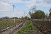 Продажа участка 14 соток в пгт Одоев - Фото 5
