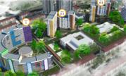 ЖК Возрождение продается трехкомнатная квартира по ул.Павлюхина
