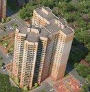 3 комнатная квартира в ЖК Ильинский