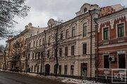 Горького 24 пятикомнатная квартира статус коммерческой недвижимости
