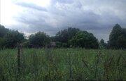 Продам зем.участок в деревне - Фото 1