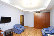Продам четырёхкомнатную квартиру - Фото 4