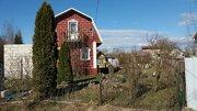 Продается 2 этажный зимний дом, СНТ Орбита-3, Ломоносовский р-н., Продажа домов и коттеджей в Санкт-Петербурге, ID объекта - 503089291 - Фото 1