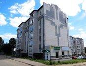 Продается 2-х комнатная квартира г.Кольчугино ул.Октябрьская д19
