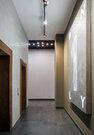"""ЖК """"Only""""-апартамент 104кв.м. с отделкой,3 спальнями и кухней-гостиной, Купить квартиру в новостройке от застройщика в Москве, ID объекта - 327491484 - Фото 18"""