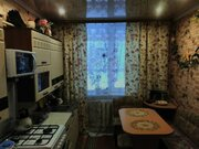 Продажа двухкомнатной квартиры на Пригородной улице, 1 в Сыктывкаре