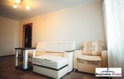 Уютная и светлая однокомнатная квартира на сутки в Воронеже. - Фото 3