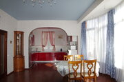 Продается 4-этажный кирпичный коттедж 436 кв.м на участке 11 соток - Фото 4