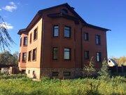 3-этажный дом под чистовую отделку, 4 уровня, 620 кв. м, на 26 . - Фото 3