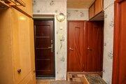 Владимир, Ленина пр-т, д.25, 4-комнатная квартира на продажу, Купить квартиру в Владимире по недорогой цене, ID объекта - 320035771 - Фото 17