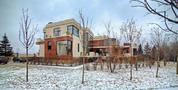 Коттедж в Московская область, Одинцовский городской округ, д. Шульгино . - Фото 1