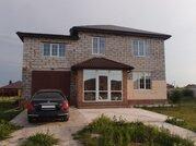 Новый дом 200м2 под чистовую отделку в Таврово-9