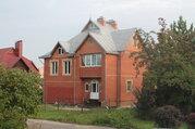 Дачи Новомосковский АО