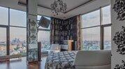 Продажа 2-х этажного пентхауса 184 кв.м. - Фото 1