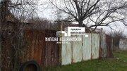 Продается участок 6 сот с домиком из 2ком. в районе Долинска. (ном. .