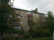2к, ул Михайлова, д 19 (ном. объекта: 36771)
