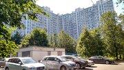 Трёхкомнатная квартира у метро Молодёжная - Фото 1