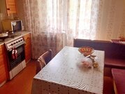 2-х комнатная квартира 56,4 кв.м. в п. Тучково, Восточный микрорайон - Фото 3